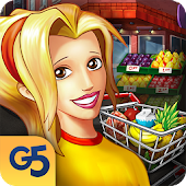 Supermarket Mania® Journey APK Descargar