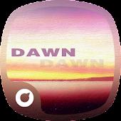 APK App Dawn-Solo Theme for iOS