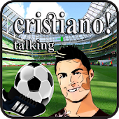 Star Crisstiano talking