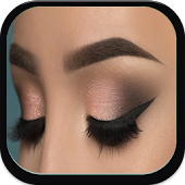 App Eye Make Up Photo APK for Kindle