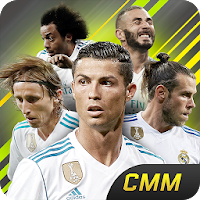 Soccer Revolution 2018: 3D Real Player MOBASAKA pour PC (Windows / Mac)