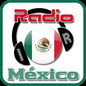 Mexico Radio For PC (Windows & MAC)