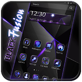 App Cool Black Theme APK for Kindle