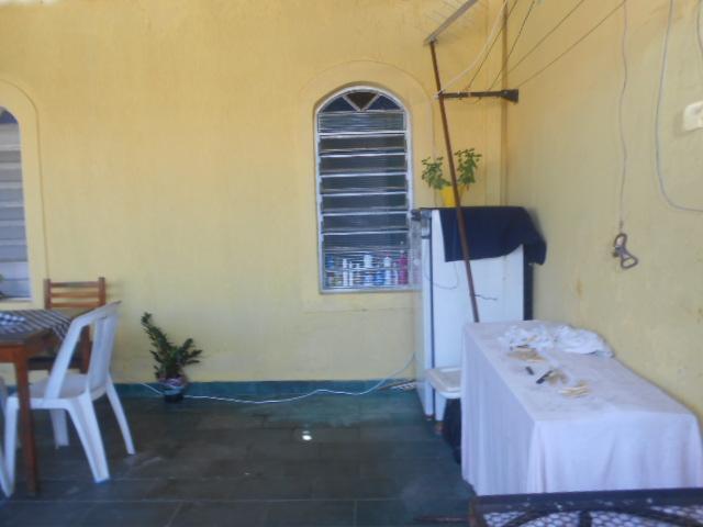Casa residencial à venda, Jardim do Bosque, Hortolândia.