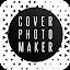 Cover Photo Maker - Banners & Thumbnails Designer