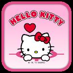 Hello Kitty Photo & Place Icon
