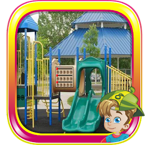 Escape From Kiddies Park