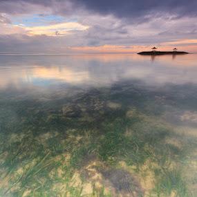 by Oka Wimartha - Landscapes Travel