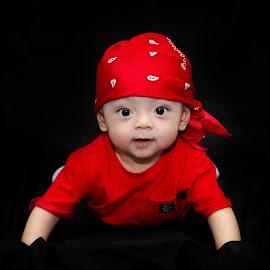 by Germzki Hitch Cardenas - Babies & Children Child Portraits (  )