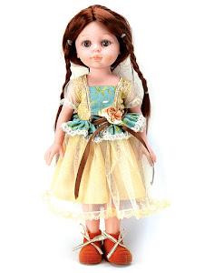 """Кукла серии """"Collection Dolls"""", Берта"""