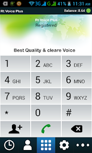 Rt Voice Plus - screenshot