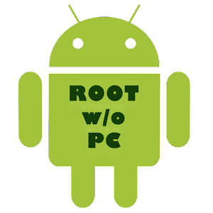 Root without PC app for android