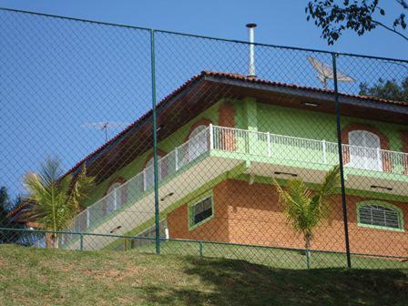 Chácara com 4 dormitórios à venda, 4440 m² por R$ 1.300.000 - Vale Verde - Vinhedo/São Paulo