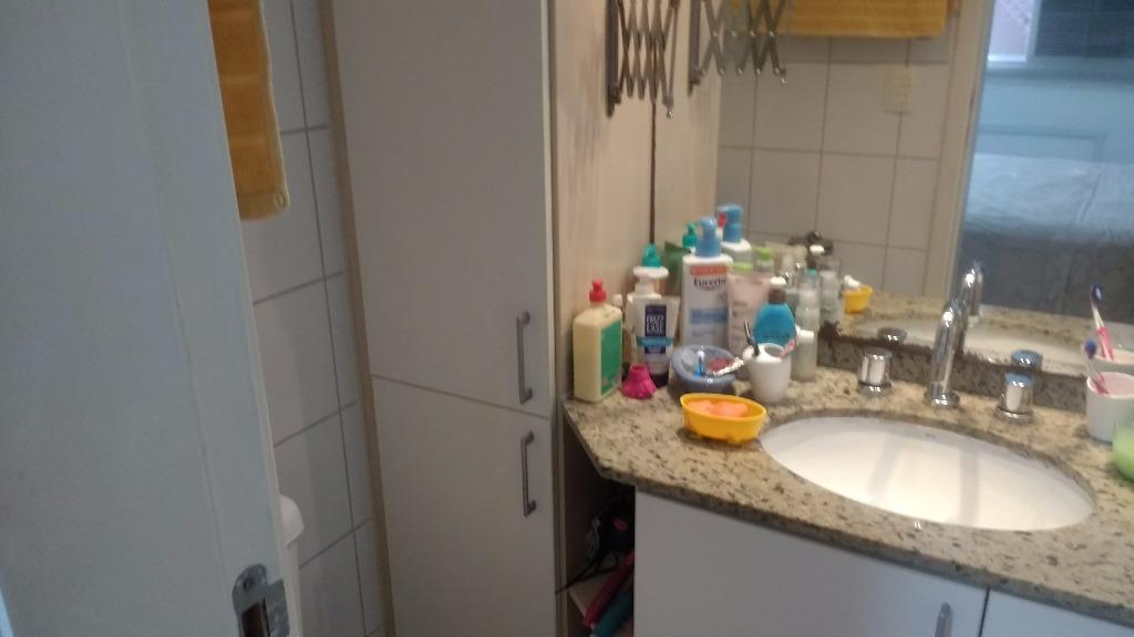 Apartamento em Catete  -  Rio de Janeiro - RJ
