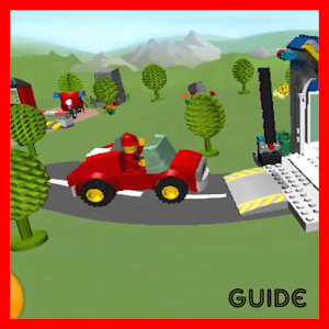 PlayPro Guide Lego Car Junior Create For PC