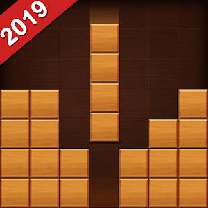 Wood Block Puzzle 2019 Online PC (Windows / MAC)