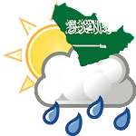 Weather Saudi Arabia APK Image