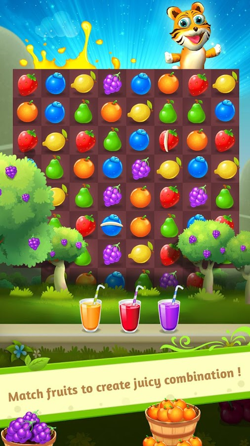Fruit Juice Screenshot 1