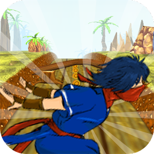 Download Subway ninja jungle run For PC Windows and Mac