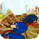 Download Subway ninja jungle run For PC Windows and Mac 1.0