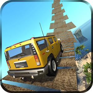 Download Offroad 4x4 Jeep Downhill 2017 For PC Windows and Mac