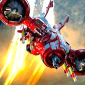 Game World of Drones Gunner Strike APK for Kindle