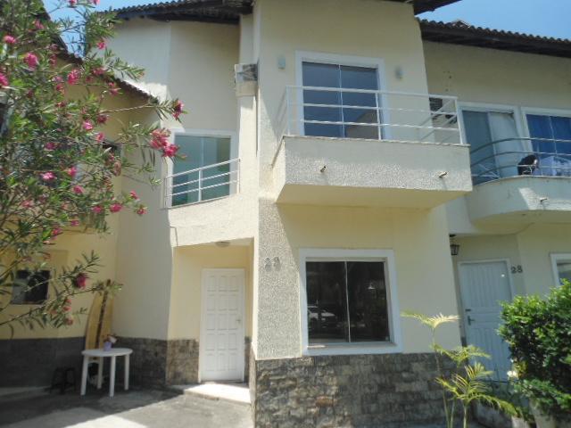 Triplex 2 qtos 1 ste para alugar, 110 m² por R$ 2.000/mês - Vargem Grande
