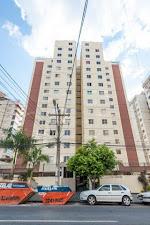 Residencial Mediterranee - Apto 806 - Setor Oeste+venda+Goiás+Goiânia