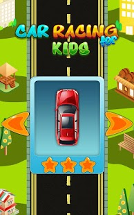 Car Racing For Kids- screenshot thumbnail