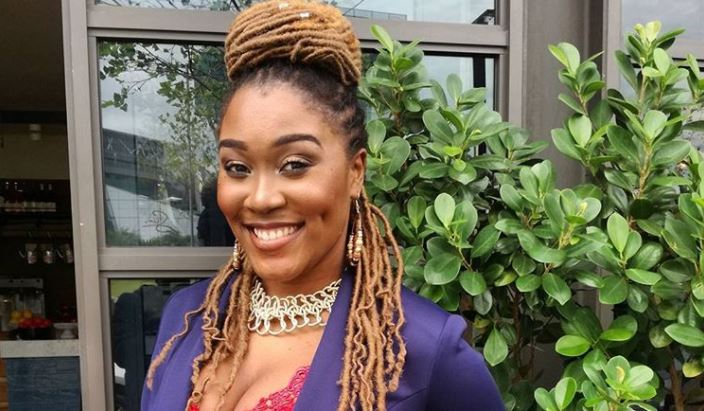 Making moves! Lady Zamar to launch her own fashion range