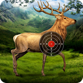 Deer Target Shooting APK for Bluestacks