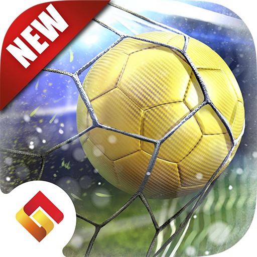 Soccer Star 2017 World Legend (game)