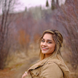 Alicia High School Senior 2k18 by Elizabeth Loera - People Portraits of Women ( kelly park, idaho, soda springs, high school, class of 2018, 2k18, senior, photography )