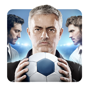 Cover art Top Eleven Be a Soccer Manager