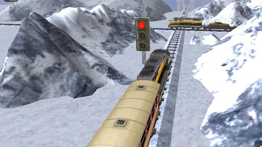 Train Simulator Turbo Edition - screenshot
