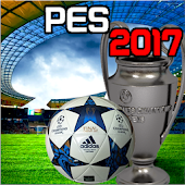 Guide For PES 2017 - PRO EVOLUTION SOCCER