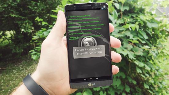 Download wifi wpa2 wpa wps tester prank APK to PC
