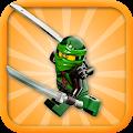 Subway Ninja Lego Surf APK for Kindle Fire