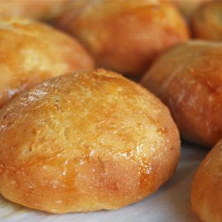 Honey Wheat Hamburger Buns Recipes