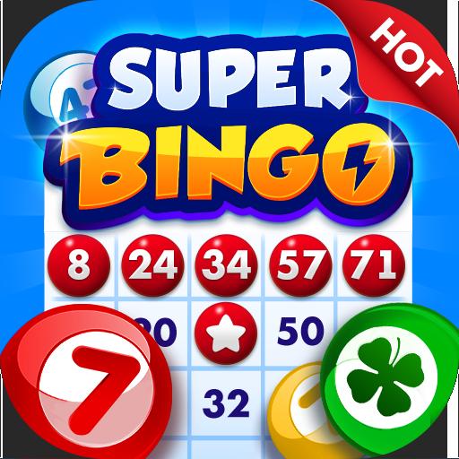 Super Bingo HD™ (game)