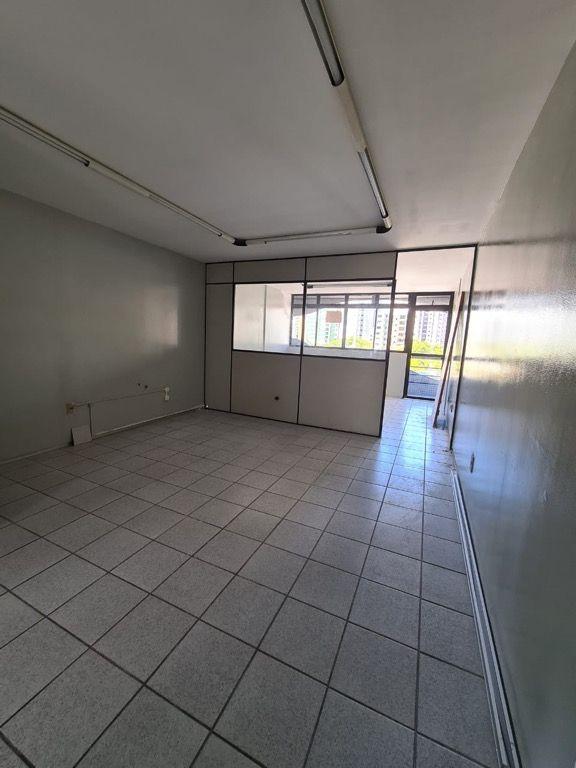 Sala para alugar, 40 m² por R$ 900,00/mês - Jardim Oceania - João Pessoa/PB
