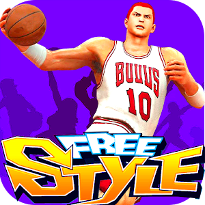 Street Hoop: Basketball Playoffs 2018 Online PC (Windows / MAC)