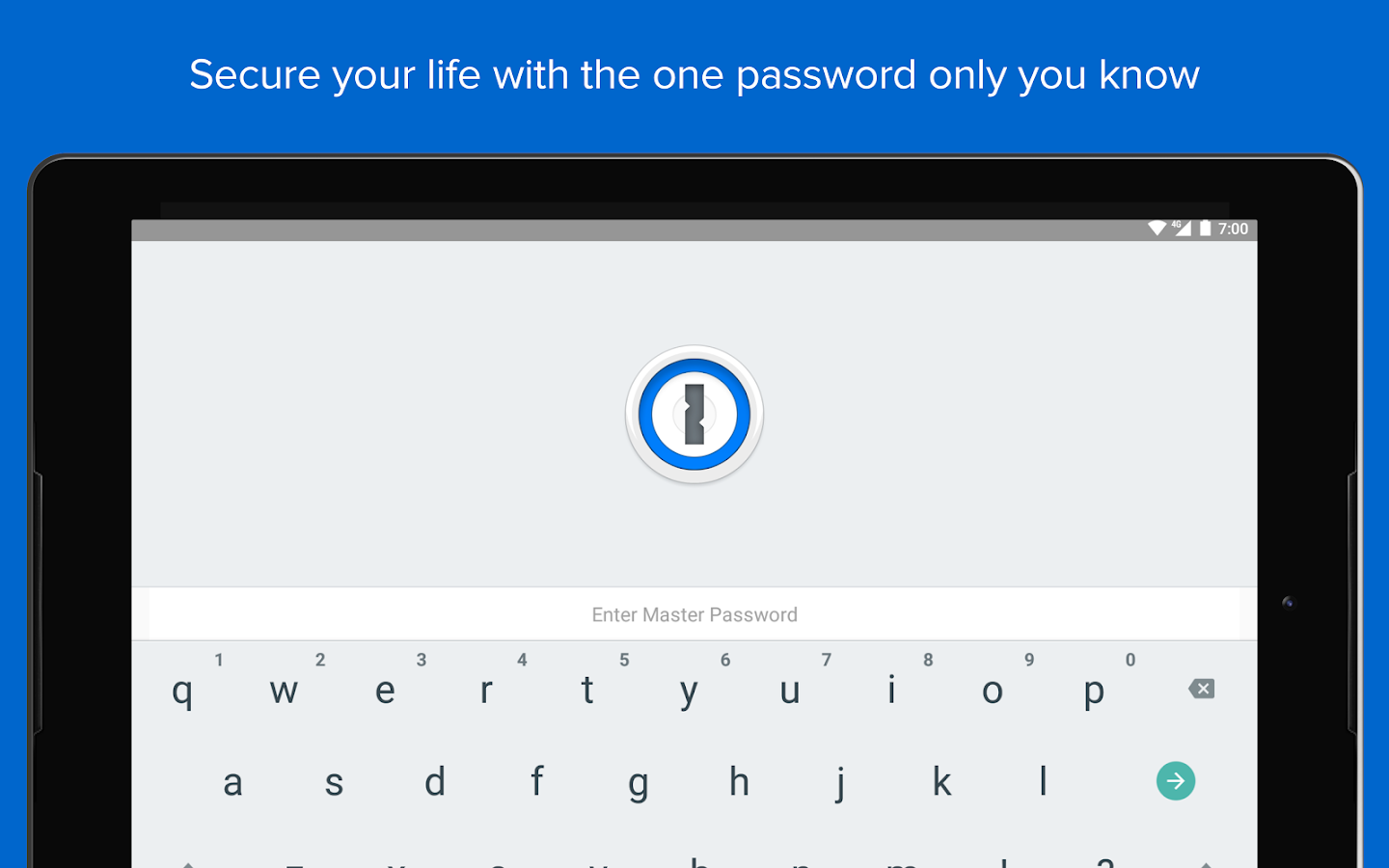 1Password - Password Manager and Secure Wallet Screenshot 5