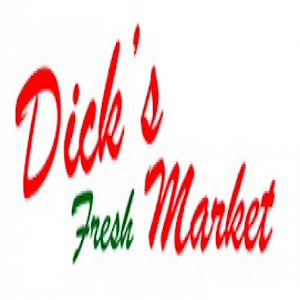 Dicks Fresh Market for PC-Windows 7,8,10 and Mac
