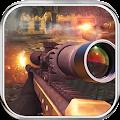 Modern Sniper Assassin 2017