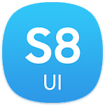 S8 UI - Icon Pack Icon