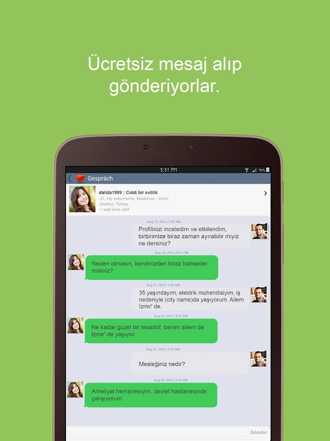 dejting appar gratis Ronneby
