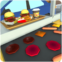Cooking Kitchen Car Drive Thru For PC (Windows And Mac)