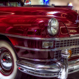 0426-TA-0619-06-15 by Fred Herring - Transportation Automobiles