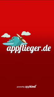 appflieger.de - screenshot